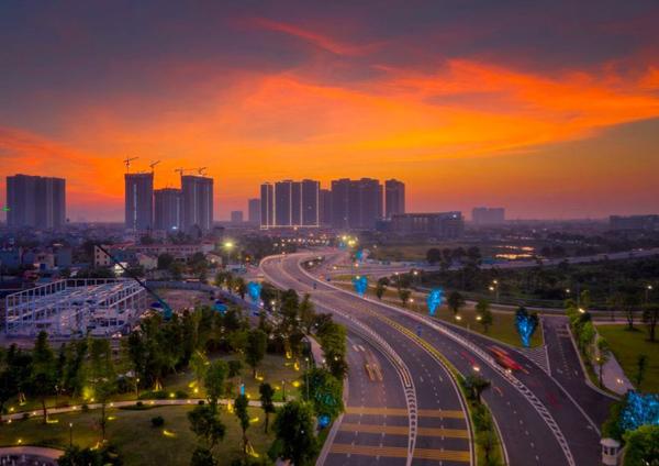 Lý do BĐS phía tây Hà Nội hút dòng tiền đầu tư