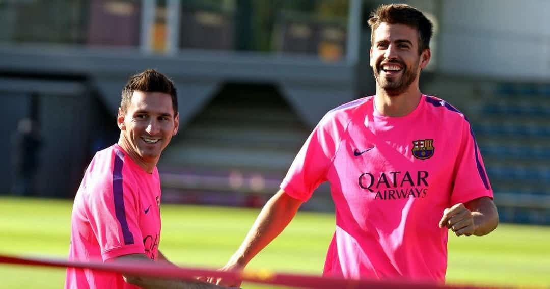 MU hứa khó tin với Pogba, Messi không rời Barca