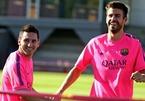 Solskjaer loại bộ ba MU, PSG nghiêm túc với Messi