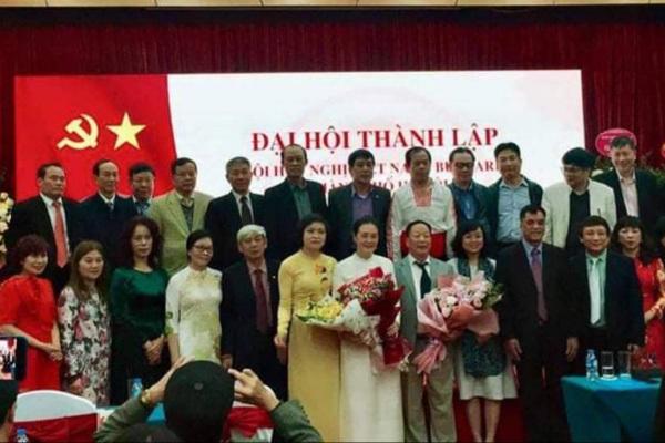 Thành lập hội hữu nghị Việt Nam – Bulgaria