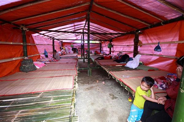 floods,landslide,natural disaster,central vietnam