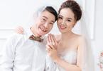 'Cô Đẩu' Công Lý cưới vợ lần 3, vợ cũ và bạn thân xốn xang
