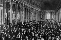 Lý do hoà ước Versailles không mang lại hòa bình cho thế giới
