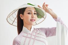 Sao Mai Khánh Ly làm album nhạc dân gian tặng bố
