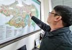 """Nửa triệu m2 đất bãi xe đắp chiếu, quận nói """"Hà Nội ra yêu cầu hiện đại quá"""""""