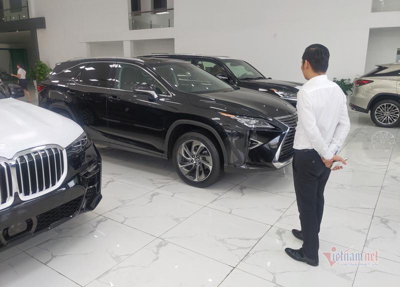 10 sự kiện ảnh hưởng đến thị trường ô tô Việt Nam 2020