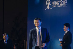 'Tượng đài' Jack Ma bị tấn công, hệ thống trăm tỷ USD nguy biến