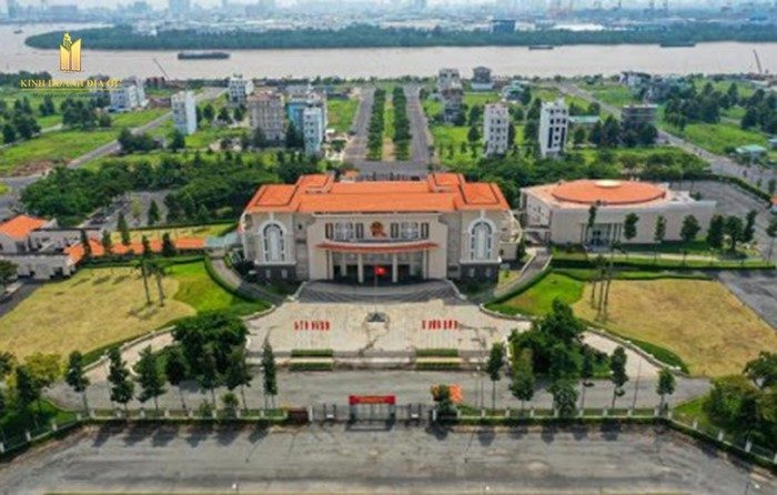 Chủ tịch TP.HCM: Tuyệt đối không xây trụ sở mới khi thành lập TP Thủ Đức