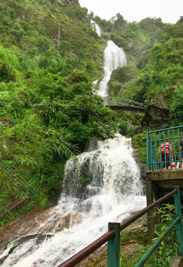 5 điểm du lịch Sapa đẹp ngỡ ngàng không nên bỏ lỡ