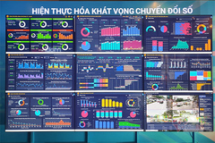 Bộ TT&TT ra mắt 38 nền tảng Make in Vietnam trong năm 2020