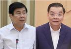 Hà Nội, TP.HCM khởi sắc nhờ thực hiện tốt mục tiêu kép
