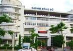 Bộ Công an đề nghị cá nhân được ĐH Đông Đô cấp bằng đến trình báo