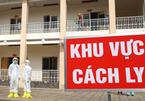 Phát hiện thêm cô gái ở cùng nhóm người nhiễm Covid-19 nhập cảnh chui về Việt Nam