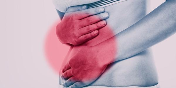 Những phiền toái gây ra bởi hội chứng ruột kích thích