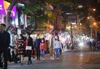 Pedestrian streets expanded around Hoan Kiem Lake