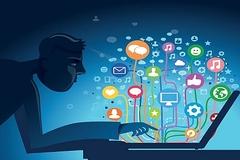 Báo chí và cơ hội đóng vai trò làm chủ trước mạng xã hội
