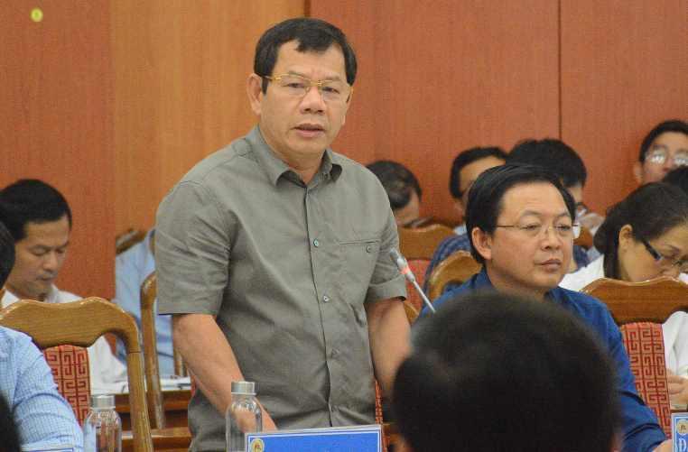 Chủ tịch Quảng Ngãi chỉ đạo khẩn vụ thu hồi 3,5 tỷ đồng khen thưởng học sinh