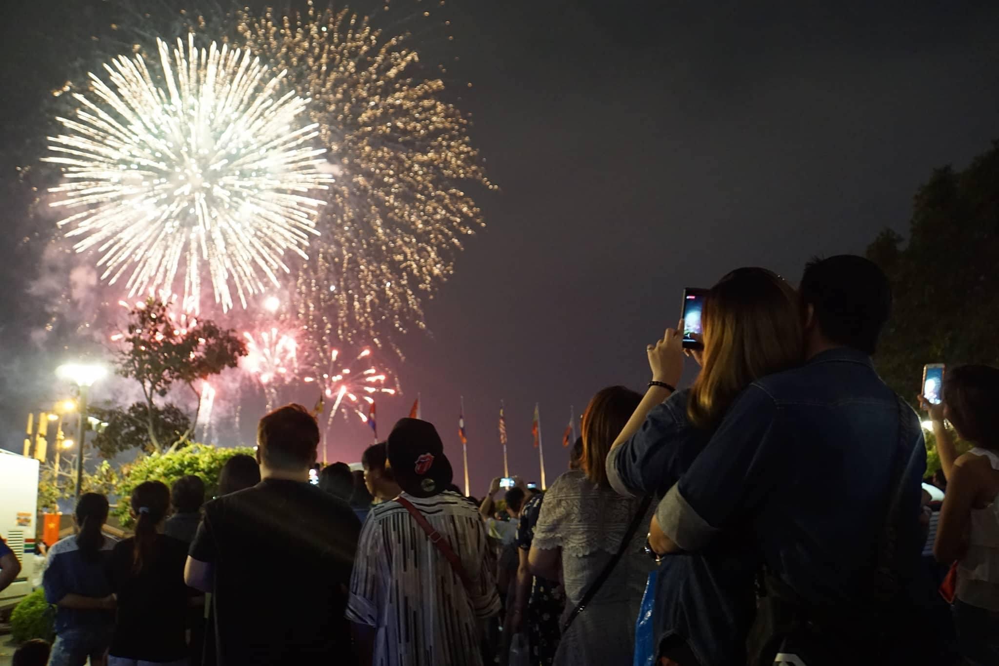 Những điểm vui chơi ở TP.HCM dịp Tết Dương lịch 2021