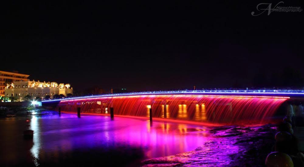 Những điểm vui chơi ở Sài Gòn dịp Tết Dương lịch 2021