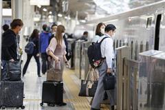 Vì sao Nhật phải tạm ngừng chiến dịch kích cầu du lịch khổng lồ?