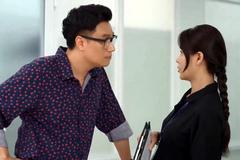 'Hướng dương ngược nắng' tập 8, Hoàng tỏ tình với Minh