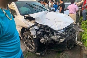Hậu quả tàn khốc sau những vụ tai nạn do 'ma men' dẫn lối