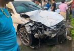 """Bị """"ma men"""" dẫn lối, tài xế gây tai nạn thảm khốc"""