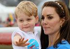 Cách công nương Kate nuôi dạy những đứa trẻ hoàng gia Anh