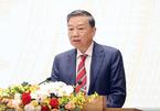 5 trăn trở của Bộ trưởng Công an trong năm 2021