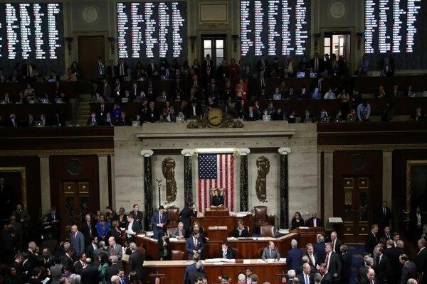 Hạ viện vô hiệu quyền phủ quyết Đạo luật Ủy quyền Quốc phòng của ông Trump