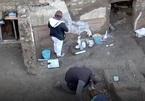 Khai quật nhà hàng thức ăn nhanh nghìn năm bị chôn vùi ở Italia