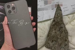 'Hô biến' iPhone thành cục đá: Có thể bị phạt tù