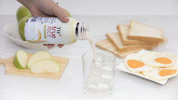 Nước gạo rang - từ thức uống bổ dưỡng đến nước giải khát 'hot trend'