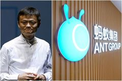 Trung Quốc lo sợ: Mô hình 'ngớ ngẩn' của Jack Ma thành 'khủng long' nguy hiểm