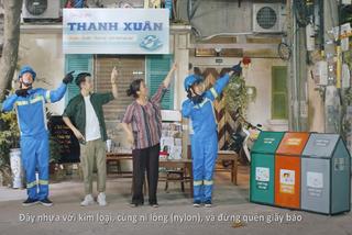 Rửa tay, phân loại rác, những vũ điệu truyền cảm hứng 2020