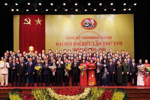 10 sự kiện tiêu biểu của Hà Nội năm 2020