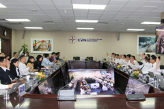 EVNGENCO1 đẩy mạnh cổ phần hóa doanh nghiệp