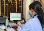 Xếp xó hàng vạn cuốn sổ, 12.000 trạm y tế bước sang thời kỳ mới