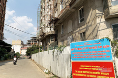 10 memorable events of HCM City real estate market