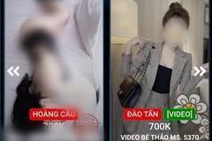 Biến gái mại dâm từ 'vịt hoá thiên nga' của kỹ sư IT ở Hà Nội