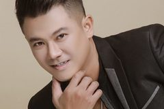 Ca sĩ Vân Quang Long đột ngột qua đời ở Mỹ