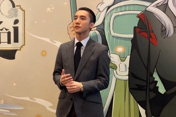 Sơn Tùng M-TP ra mắt truyện tranh 'Lạc trôi'