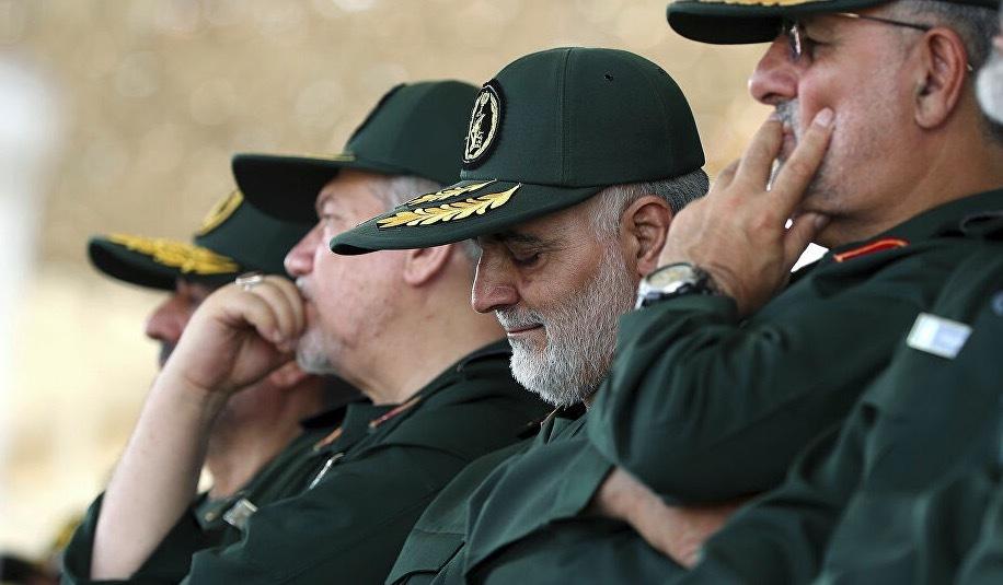 Đại sứ Iran tiết lộ cách trả đũa nhằm vào Mỹ