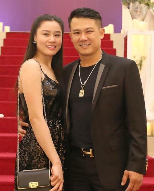 Cuộc điện thoại cuối cùng Vân Quang Long gọi cho vợ trước khi mất