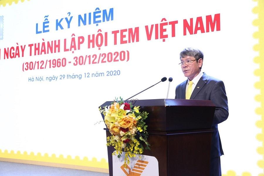Vietnam Stamp Association celebrates its 60th anniversary