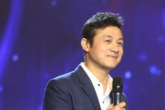 MC Anh Tuấn dẫn dắt chương trình đón giao thừa trên VTV