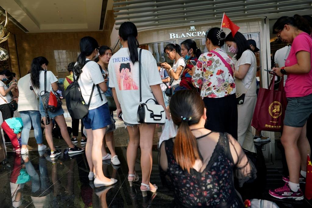Ngành cho vay ngang hàng Trung Quốc sụp đổ, hàng triệu người trắng tay
