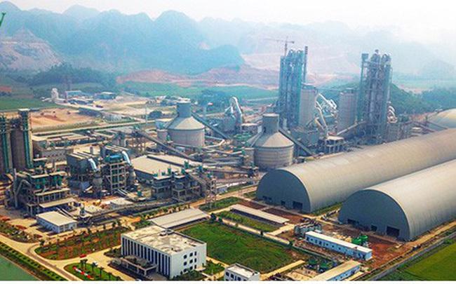 Cơ khí trong nước đảm bảo cơ bản thiết bị cho ngành xi măng và vật liệu xây dựng