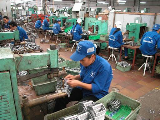 Ngành cơ khí Việt Nam cần hỗ trợ nhiều hơn để bước vào cách mạng công nghiệp 4.0