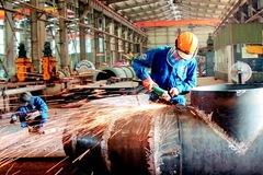Sự cần thiết xây dựng và phát triển công nghiệp cơ khí Việt Nam